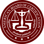The American Board Of Certification